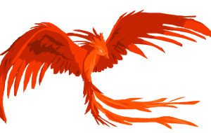 Phoenix by PhantamXD