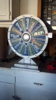 Pirate Props: Wheel of Gamin' by Craftsman107