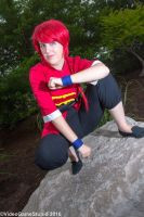 ColossalCon 2016 - Ranma-chan(PS) 11 by VideoGameStupid