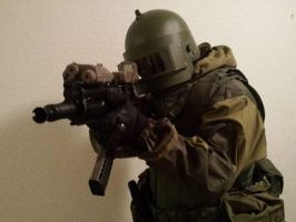 Classic Spetsnaz 0.6 by anbuSquadLeader