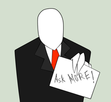 Need More Ask by Ask-theSlenderman