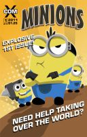 Minions by ChenUp