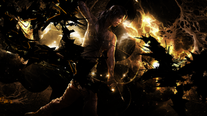 Tomb Raider 2012 Wallpaper by Gigy1996