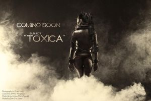 Incoming - ''TOXICA'' by erwintirta