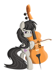 Octavia - Rock On! by MysteriousKaos