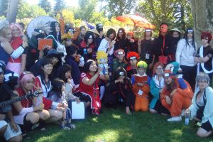 So much Naruto by WillowTreeWitch