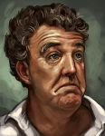 Jeremy Clarkson by AnnPars