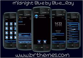 Midnight Blue by Blue_Ray by Brthemes