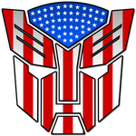 Autobots United States by Xagnel95