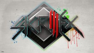 Skrillex Wallpaper by 69mitch9