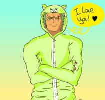 Zoro Gif by InesxLuffy