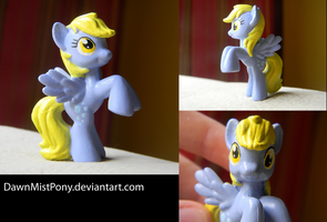 Derpy blindbag by DawnMistPony