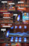 MMX:U49 - S1Ch16: Orchestra of Lights (Page 14) by saturnthereploid