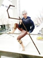 ROTG: Jack Frost Nipping At Your Nose by Moxiemelody