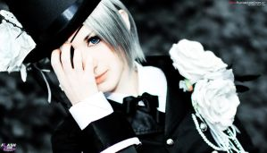 Black Butler: Our litle Secret by HeavenCatTheRealOne
