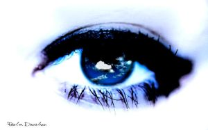 eye by PaalM