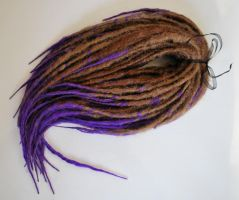 brown and purple transitionals by we-will-break