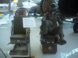 Ejection Seat by TAHU18