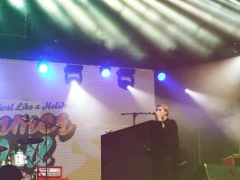 Tom Odell by JustMe255