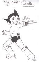Astro Boy DSC by NexusDX