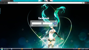 Facebook Refresh for Chrome by moopMASTER2000