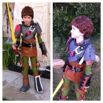 Hiccup by Candylands