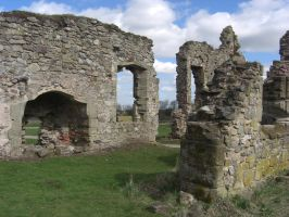 Grace Dieu Priory Stock9 by Stock-Karr