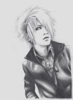 Ruki by Wackurhment0