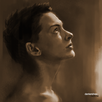 Fantine | Anne Hathaway #LesMiserable by dankershaw