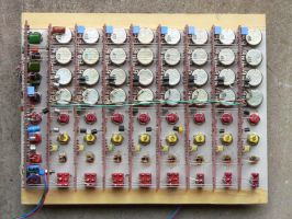 Control Panel 141 by otherunicorn-stock