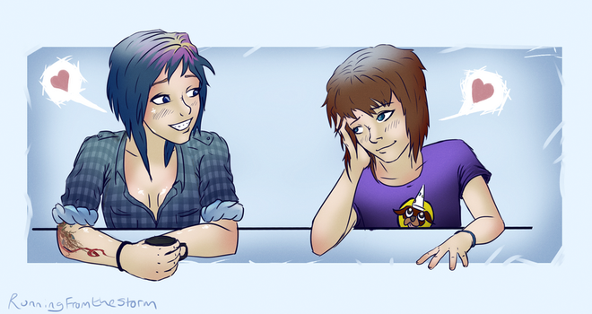 Life is Strange: Children of the Storm, Chapt. 1 by Maleperduis