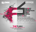 The Half. Hidden and Blown. by HighlyRed