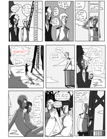Sixty Sixth Page by MuteBluie