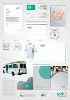 Re Branding Project for SPD by sharon-artplace