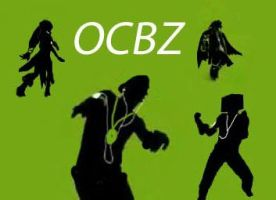 OCBZ Ipod advert by Cubed1