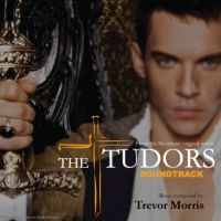 The Tudors Soundtrack CD cover by Ivana-B