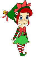Jingle Candysparkles by Thecowgoesmoo12