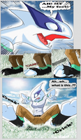 Lugia TF 4 by TFSubmissions