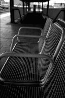 Chairs by Sodapop77