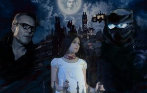 Repo - The Genetic Opera by wheeter