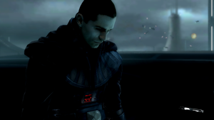 The Force Unleashed 2 Wall 01 by DekenFrost