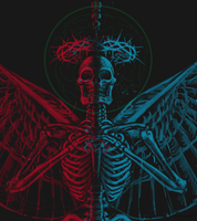 Angel of Death by Mutated-Sushi