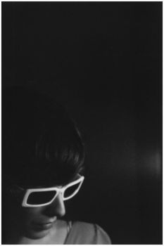 lunettes by terriblemar