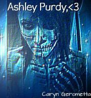Ashley Purdy by Shad0w-M0ses