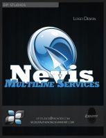 Nevis Multiline 2 by DigitalPhenom