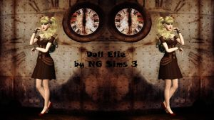 Doll Elie - Sims (1) by ng9