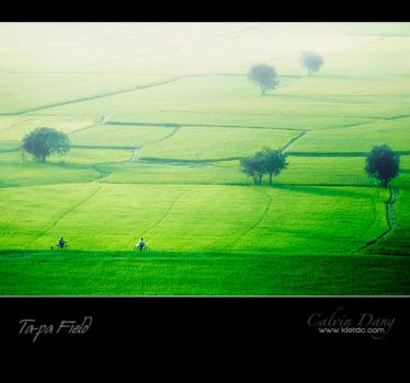 Ta Pa Field _2 by kietdc