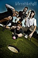blessthefall by MusicFantic