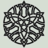Knotwork_9 by CryoSphinx