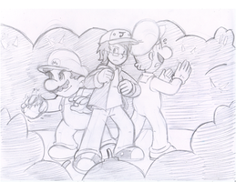 Commish: We're surrounded by Nintendrawer